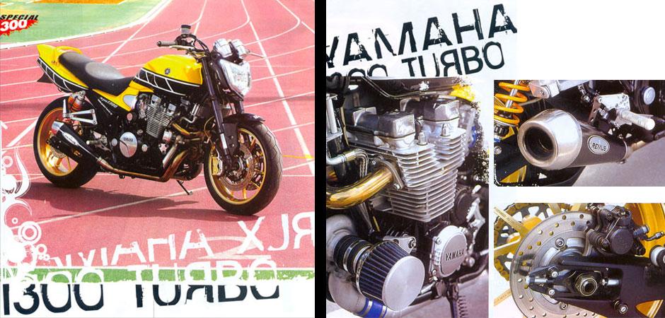 yamaha xjr1300 turbo 02